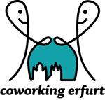 Logo von Coworking Erfurt