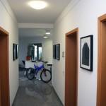 Foto Ausstellung im Coworkingspace Erfurt